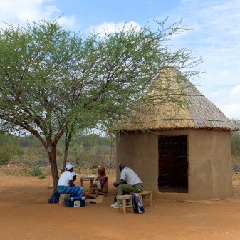 BOHEMIA Will Develop an Innovative Vector Control Strategy to Kill Mosquitoes and Prevent Malaria by Administering Drugs to Humans and Livestock