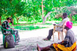 BOHEMIA Minicensus – Ifakara Health Institute