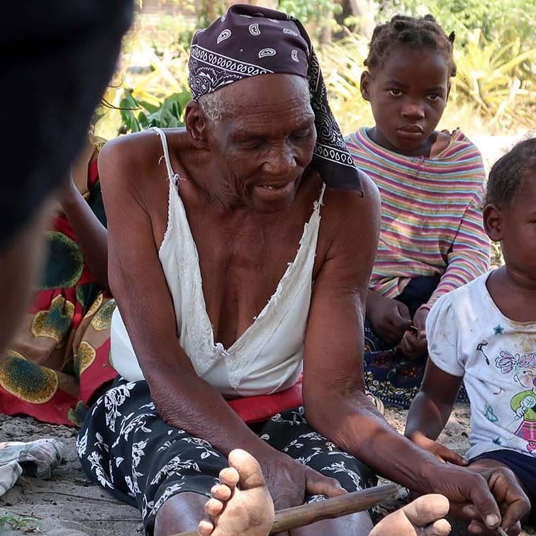Post: Malaria in Times of COVID-19